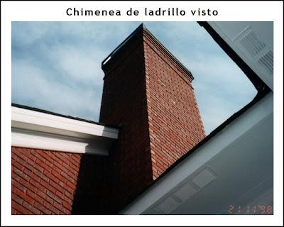 Blog de refohabit reformar piso en barcelona reformas - Chimeneas de ladrillo visto ...
