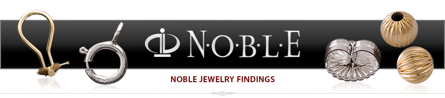 Noble Jewelry Findings