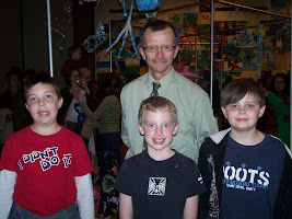 OUR Principal Mr.Murphy