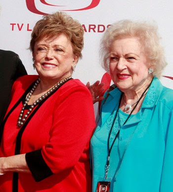 Rip golden girl rue mcclanahan for Why did bea arthur leave golden girls