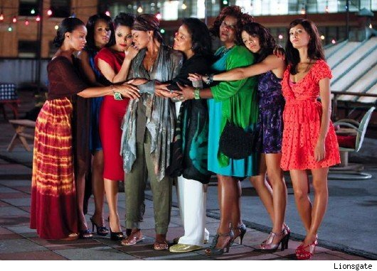 For colored girls movie picture 23