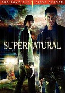 FILMESONLINEGRATIS.NET Supernatural   1ª Temporada   Dublado