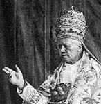 Catecismo sobre la herejía Modernista