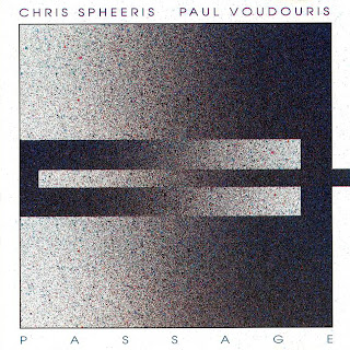 Chris Spheeris & Paul Voudouris - Passage (1994)
