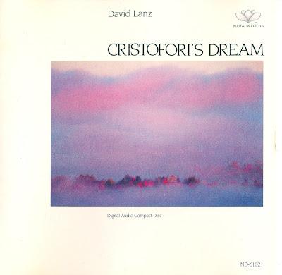 David Lanz - Cristofori's Dream (1999)