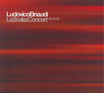 Ludovico Einaudi - La Scala Concerto (2003)