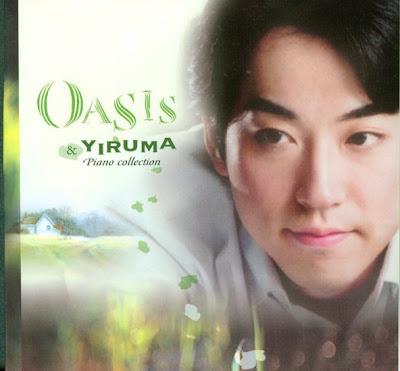 Yiruma - Oasis & Yiruma (2002)