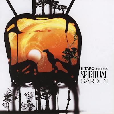 Kitaro - Spiritual Garden (2006)