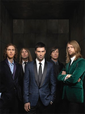 Foto Maroon Five (5)