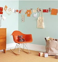 Decorating Your Nursery With A Nantucket Decorating Theme Doesn T Have