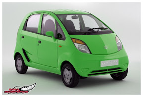 Tata Nano Superdrive