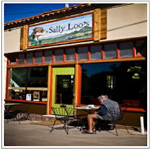 Sally Loo's Wholesome Cafe