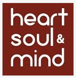 Many thanks to the contributing artists and support of heart soul & mind.