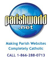 Is your parish website dead or under-performing? We can help.