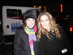 SJP and Me