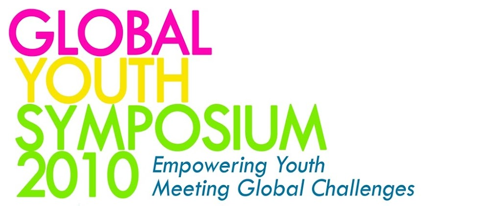 Global Youth Symposium 2010
