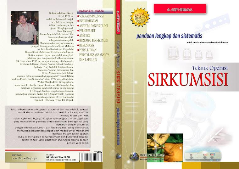 Buku Standar Khitan bagi Dokter