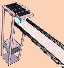 Projecto elevador da Ribeira