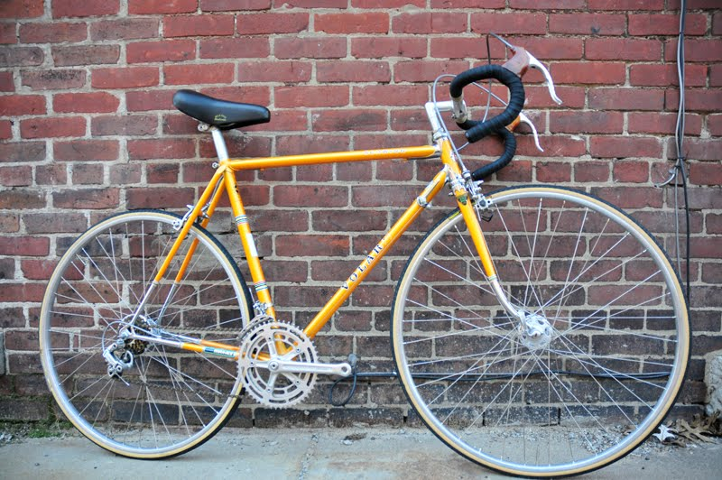 Lugged Stainless Steel Bike Frame