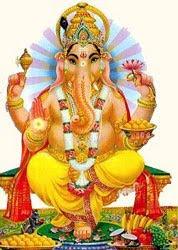 Conozca a El Señor Ganesha