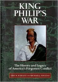 King Philip&#39;s War