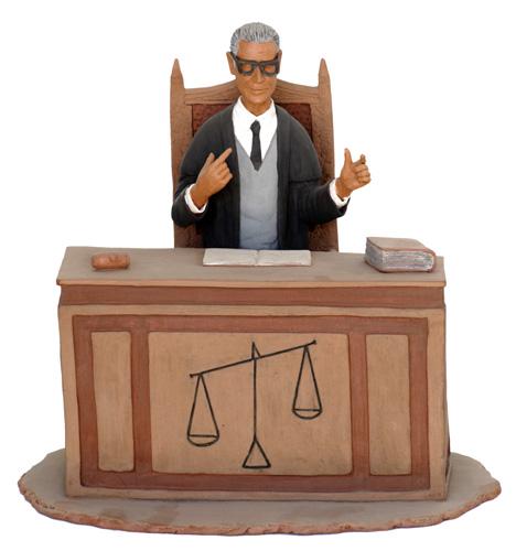 funcion juez: