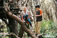 Bridge to Therabithia ♥