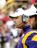 Les Miles:Expansion? We don't need no steenkin' expansion!