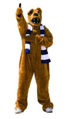 [BLEEP] YOU MASCOT: Penn State Nittany Lion