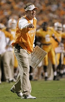 Oh Child, Please! Moment of the Day: Vols best .500 team in the country