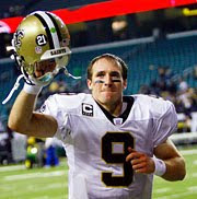 Kill this Drew Brees meme before it spreads
