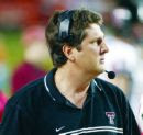 Mike Leach is Texas  Toast