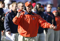 Tuberville to Texas Tech? Not so fast.