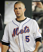 Mets give David Wright the (foam) finger, Lady Gaga style