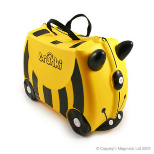 Trunki Bee Luggage at RM279.00