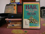Hak Suami Dan Isteri Dalam Islam
