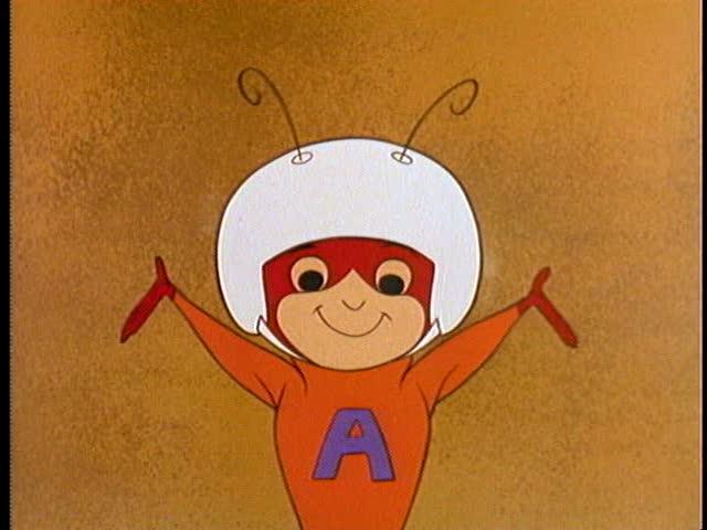 Atom Ant (1965) - Intro (Opening) - YouTube
