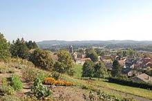 Un si beau village !
