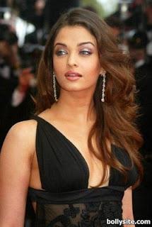 Bollywood Hot Girl Aishwarya Rai Biography
