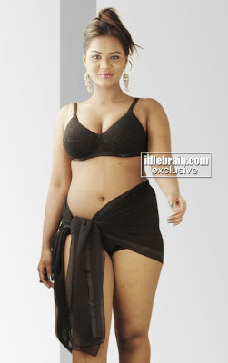 South Indian Hot Actress Picture In Bikini