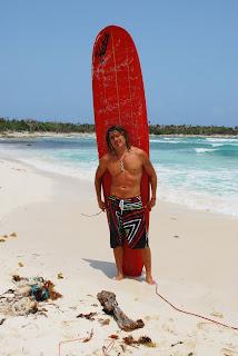 Cozumel Surf