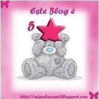 Este blog é 5*****!!