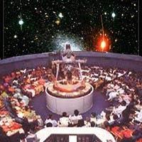 Birla Planetarium Chennai tourist place