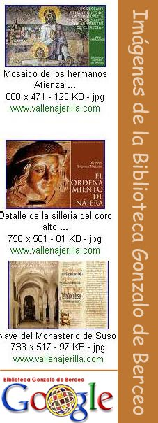 ICONOGRAFÍA DE LA BIBLIOTECA