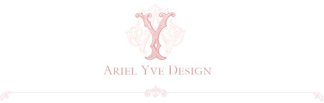 Ariel Yve Design
