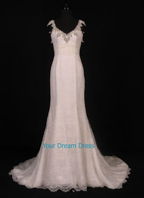 Vintage Wedding Dresses, Short Wedding Dresses, Designer Wedding