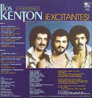 los kenton depiction