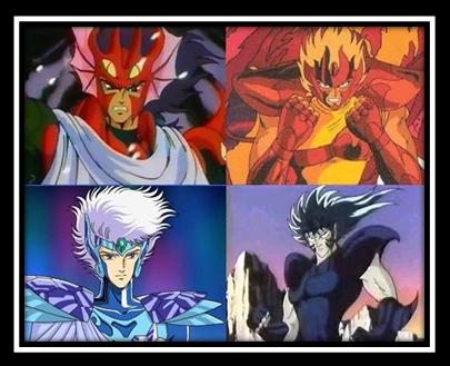 Animadeus: Anime Vs Manga 4
