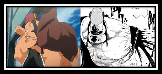 Animadeus: Anime Vs Manga 10