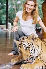 Tigres de Kanchanaburi